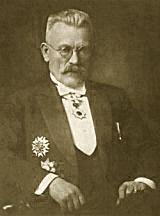 Gustaf John Ramstedt