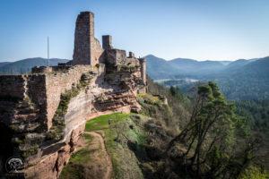Dahner Castle Group