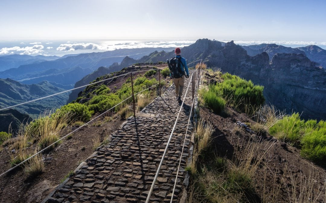 All you need for a fantastic photo hiking week on Madeira – Part 2