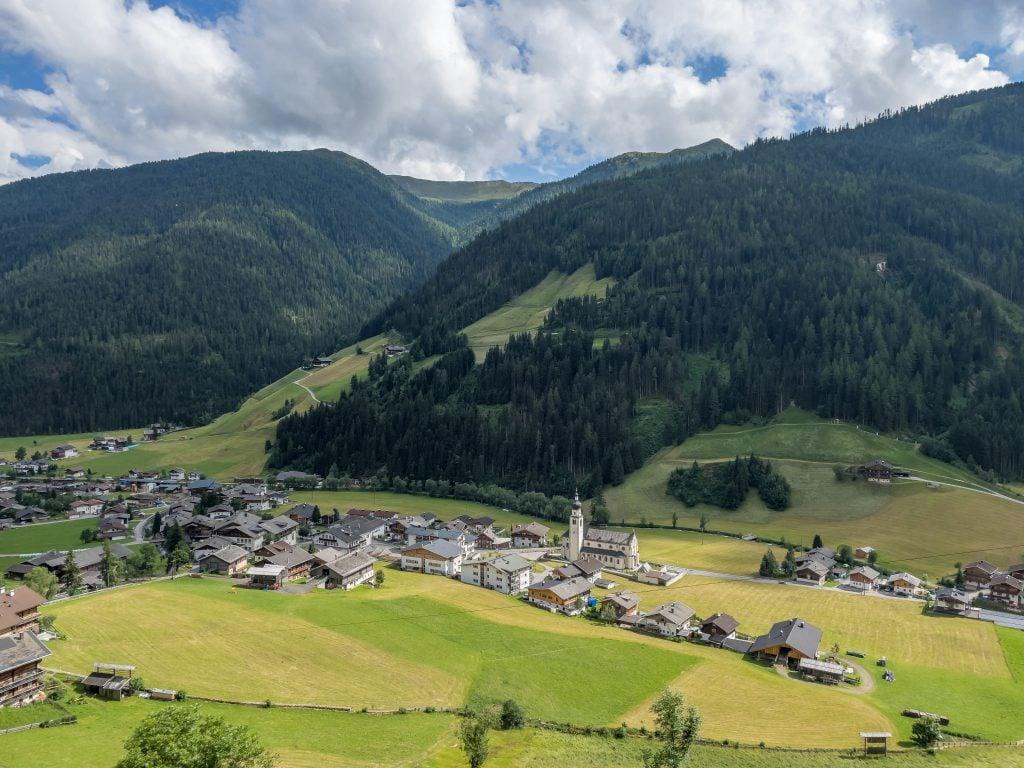 Villgratental - Austria